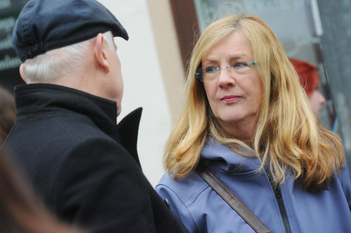 """""""Klimaschutz geht uns alle an"""" – Im Gespräch mit Ulrike Pala, Leiterin des Ortsamts West"""
