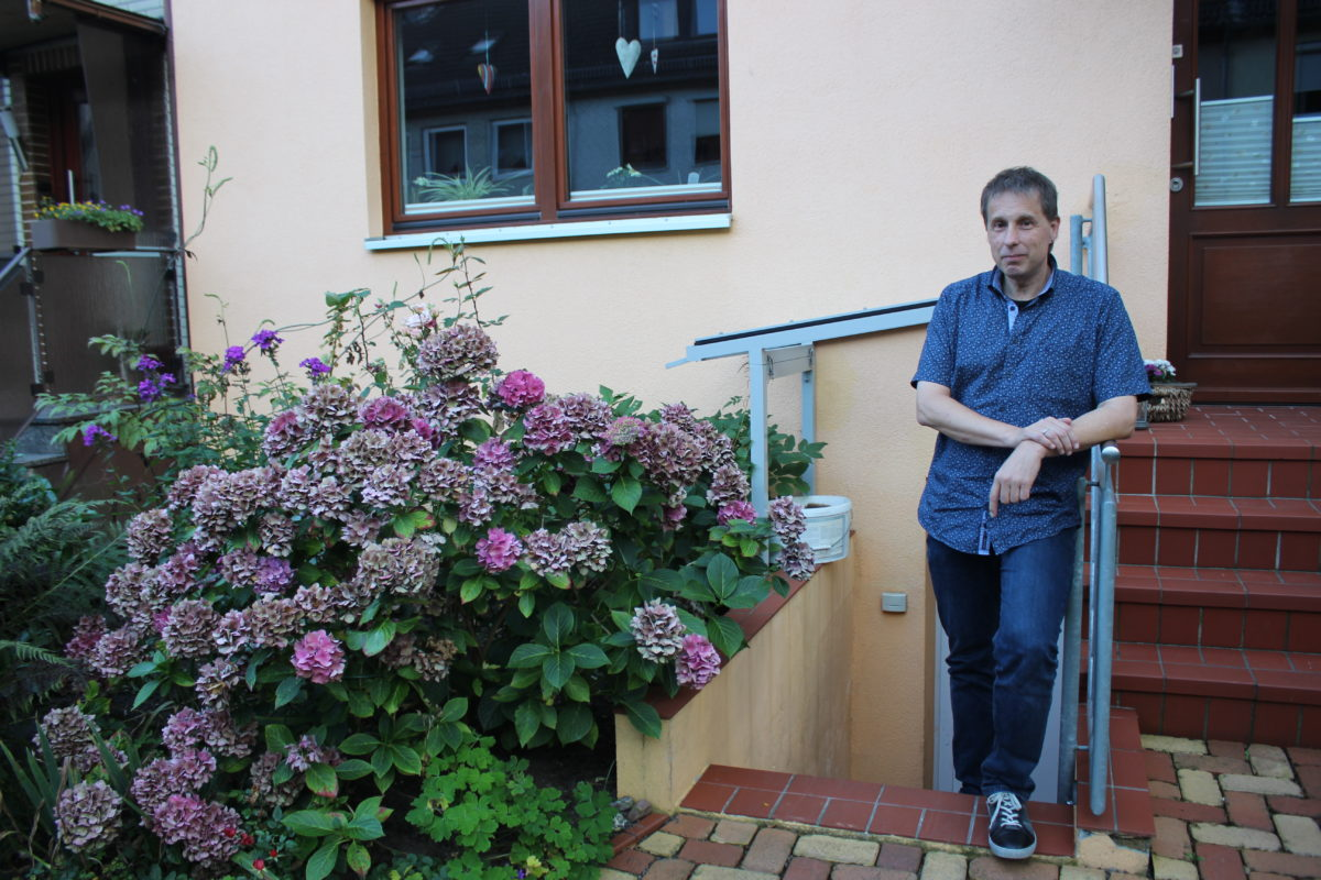 co2-Bilanz für Hausbesitzer in Walle