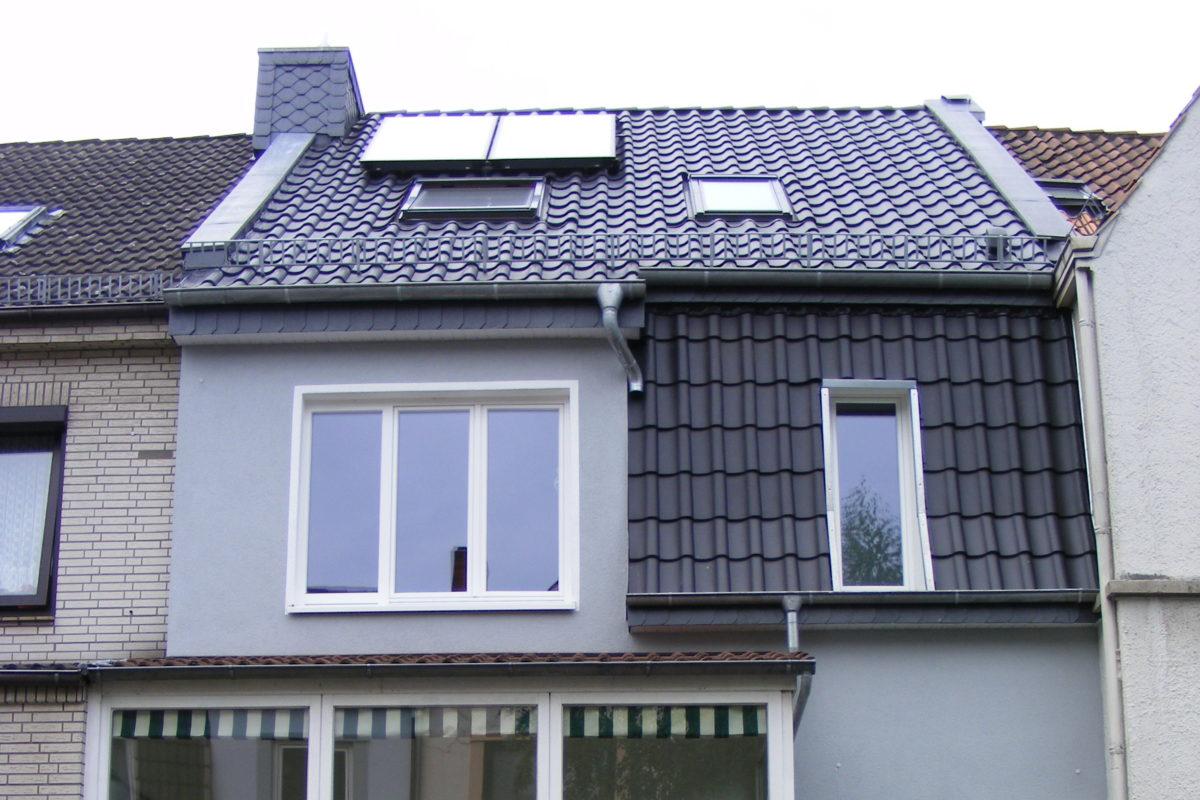 Kampagne zur Hausmodernisierung mit Heizungsvisite und Gebäude-Check