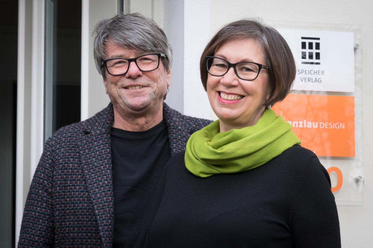 """Brigitte und Peter Panzlau aus Walle: """"Manchmal wissen wir gar nicht, wo unser Auto steht"""""""